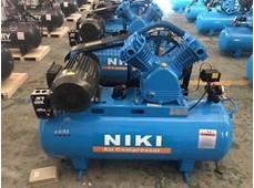 Máy nén khí dây đai Niki NK1090