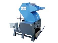 Máy băm nhựa Carno HGP400