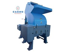 Máy băm nhựa Carno HGY500