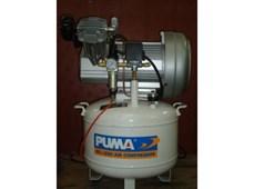 Máy nén khí không dầu Puma DF 3030V