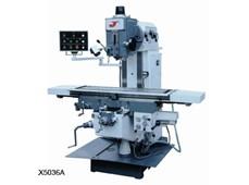 Máy phay ngang vạn năng X5036A