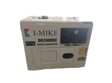Máy phát điện dầu diesel I-MIKE DG 3900SE