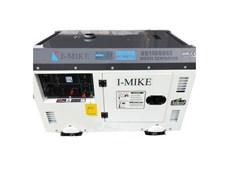 Máy phát điện dầu diesel I-Mike DG11000SE (8.5kw 1 pha)