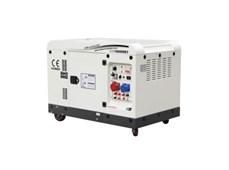 Máy phát điện diesel I-Mike DG16000SE3 (12KW 3 pha)