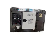 Máy phát điện diesel I-Mike DG16000SE (12KW 1 pha)