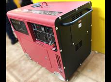 Máy phát điện Diesel YAMAFUJI YM8500 (6KW)