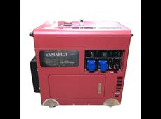 Máy phát điện Diesel YAMAFUJI YM9500 (6.5kw)