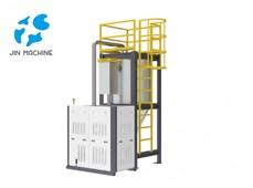 Máy trộn viên nhựa STG-550