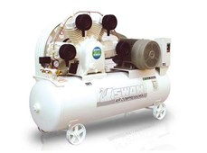 Máy nén khí không dầu Swan SDU-415