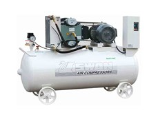 Máy nén khí không dầu Swan SKR-02E-237