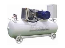 Máy nén khí không dầu Swan SKR-06E-300