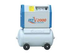 Máy nén khí không dầu Swan ProV2000 (50HZ)