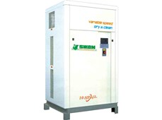 Máy nén khí không dầu Swan SDU-310VSD