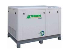 Máy nén khí không dầu Swan SDU-415D