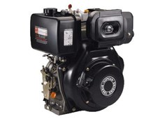 Động cơ Diesel KIPOR KM186F