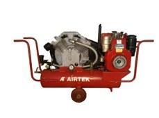 Máy nén khí động cơ điều khiển 7HP Airtek TAS50D