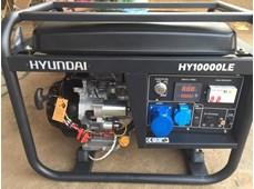 Máy Phát Điện Xăng Hyundai HY 10000LE (7,5KW)