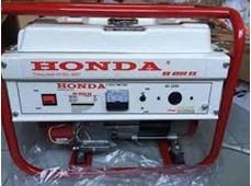 Máy Phát Điện Honda SH4500EX - 3.5KW (Đề Nổ)