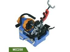 Máy tiện ren ống MCC 250
