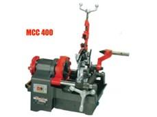 Máy tiện ren ống MCC 400