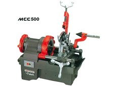 Máy tiện ren ống MCC 500