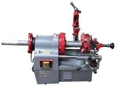 Máy tiện ren ống TCVN-TM2