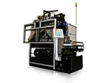 Máy sản xuất đá khô CO2 Coldjet PR750 Pelletizer