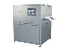 Máy sản xuất đá khô CO2 Coldjet PR750H Pelletizer