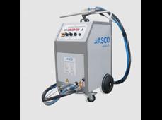 Máy bắn đá khô CO2 ASCO AscoJet 2008 Combi Pro
