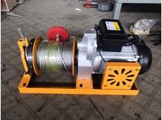 Tời kéo mặt đất mini Niki XYS-1-400-800 (60m)