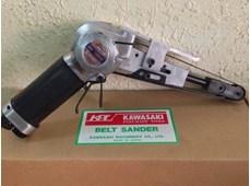 Máy chà nhám băng KAWASAKI KPT-370