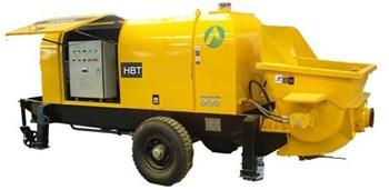 Máy bơm bê tông HBT60-13-90S