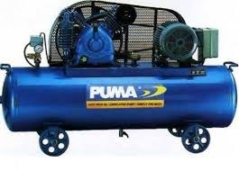 Máy nén khí Puma (HP-KW):1/2 – 0.37