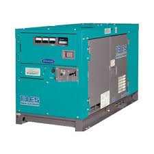 Máy phát điện Denyo DCA-13ESK