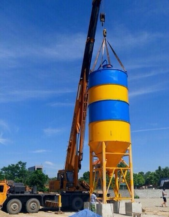 Si lô 60 tấn