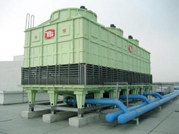 Tháp giải nhiệt TSB 400