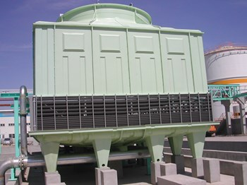 Tháp giải nhiệt TSB 600RT