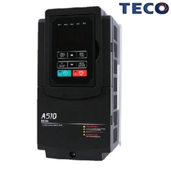 Biến tần TECO - A510 - 7,5HP - 380V