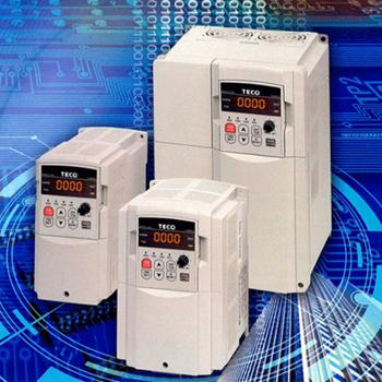 Biến tần TECO - 7300CV -7.5HP - 380V