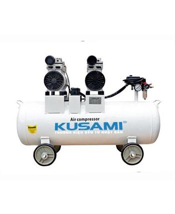 Máy nén khí giảm âm KUSAMI KS-OF550-70L