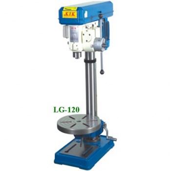 Máy khoan bàn tự động KTK LG-120
