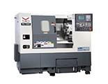 Máy tiện CNC 3 trục Hàn Quốc PL1600M
