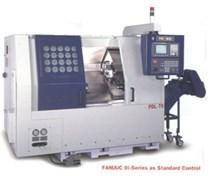 Máy tiện CNC PDL-T8/T8A