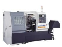 Máy tiện CNC băng nghiêng PL-20