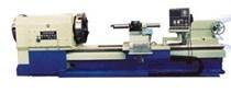 Máy tiện ren ống CKW6636