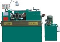 Máy cán ren thủy lực Z28-200