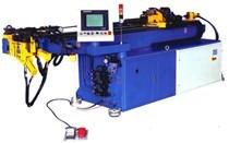 Máy uốn ống thủy lực PLC 100TSR