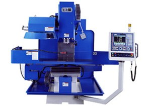 Máy phay CNC CoinNCh Mill 18