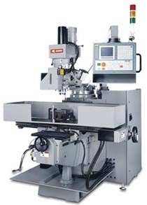 Máy phay CNC PDM-600