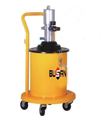 Máy bơm mỡ khí nén Busan BS-150